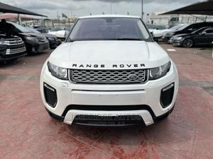 Land Rover Range Rover Vogue 2014 White | Cars for sale in Lagos State, Lekki