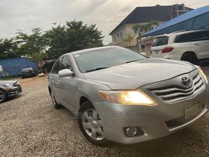 Toyota Camry 2011 Silver   Cars for sale in Abuja (FCT) State, Gwarinpa