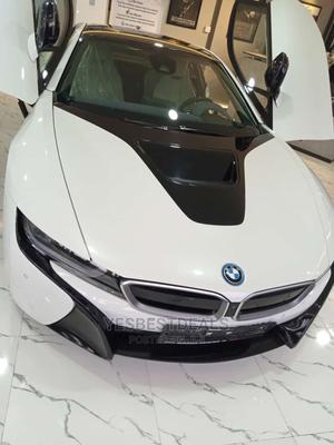 New BMW 116i 2018 White | Cars for sale in Abuja (FCT) State, Garki 2
