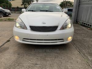 Lexus ES 2006 White   Cars for sale in Lagos State, Ikeja