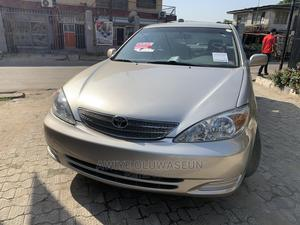 Toyota Camry 2005 Gold   Cars for sale in Lagos State, Shomolu