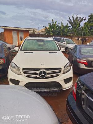 Mercedes-Benz GLE-Class 2016 White | Cars for sale in Edo State, Benin City