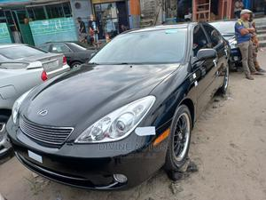 Lexus ES 2006 300 Black   Cars for sale in Lagos State, Apapa