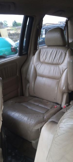 Honda Odyssey 2007 LX   Cars for sale in Oyo State, Ibadan