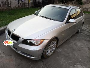 BMW 328i 2007 Silver | Cars for sale in Lagos State, Ojodu