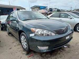 Toyota Camry 2005 Blue   Cars for sale in Lagos State, Apapa