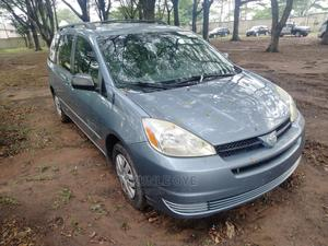 Toyota Sienna 2005 CE Blue | Cars for sale in Lagos State, Ikeja