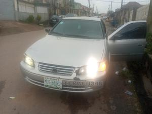 Toyota Camry 2002 Silver   Cars for sale in Lagos State, Ikeja