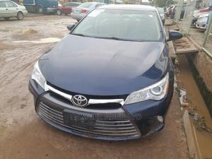 Toyota Camry 2017 Blue   Cars for sale in Lagos State, Alimosho