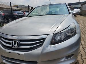 Honda Accord 2012 2.2 DTEC Estate Automatic Silver | Cars for sale in Lagos State, Ajah