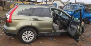 Honda CR-V 2008 Green | Cars for sale in Lagos State, Abule Egba