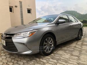 Toyota Camry 2015 Gray   Cars for sale in Abuja (FCT) State, Gwarinpa