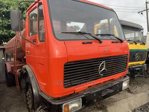 Foreign Used Mercedes Benz Water Tanker Truck   Trucks & Trailers for sale in Lagos State, Apapa