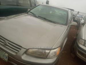 Toyota Camry 1999 Automatic Gray   Cars for sale in Oyo State, Ibadan