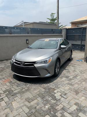 Toyota Camry 2015 Brown   Cars for sale in Lagos State, Lekki