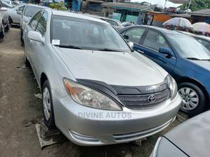 Toyota Camry 2004 Silver   Cars for sale in Lagos State, Apapa