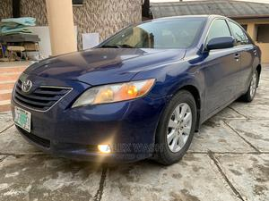 Toyota Camry 2007 Blue   Cars for sale in Lagos State, Agege