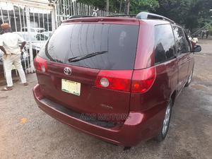 Toyota Sienna 2006 CE AWD Red | Cars for sale in Lagos State, Surulere