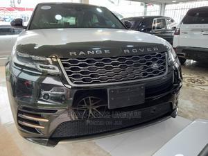 Land Rover Range Rover Velar 2020 P340 R-Dynamic S 4x4 Black   Cars for sale in Lagos State, Lekki