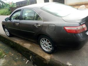 Toyota Camry 2006 Gray | Cars for sale in Akwa Ibom State, Uyo