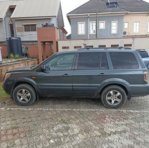 Honda Pilot 2006 EX 4x4 (3.5L 6cyl 5A) | Cars for sale in Lagos State, Ogba