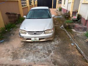 Toyota Corolla 2001 Sedan Silver | Cars for sale in Edo State, Benin City