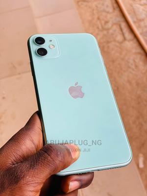 Apple iPhone 11 64 GB Green   Mobile Phones for sale in Abuja (FCT) State, Wuse 2