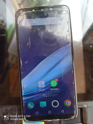 Infinix Hot 7 Pro 32 GB Gray   Mobile Phones for sale in Lagos State, Surulere