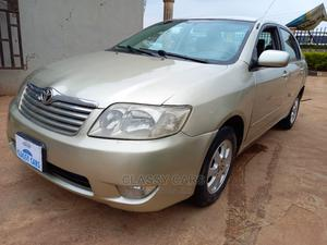 Toyota Corolla 2006 Gold | Cars for sale in Oyo State, Ibadan