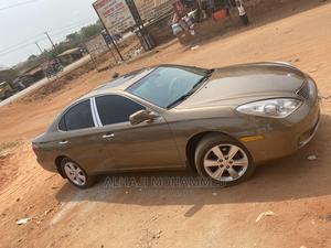 Lexus ES 2005 330 Brown   Cars for sale in Edo State, Auchi