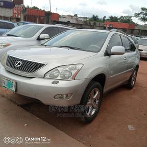 Lexus RX 2002 Silver   Cars for sale in Lagos State, Amuwo-Odofin