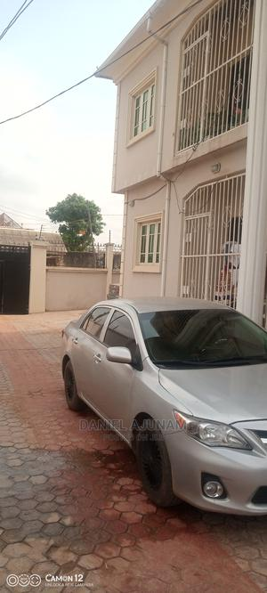 2bdrm Block of Flats in Egbeda for Rent | Houses & Apartments For Rent for sale in Alimosho, Egbeda