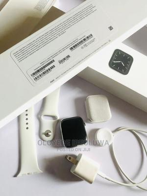 Apple Watch Series 5 | Smart Watches & Trackers for sale in Oyo State, Ibadan