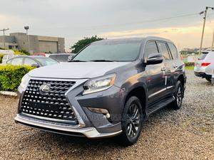 New Lexus GX 2019 460 Luxury Gray   Cars for sale in Abuja (FCT) State, Gwarinpa