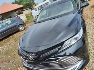 Toyota Camry 2018 Black   Cars for sale in Kaduna State, Zaria