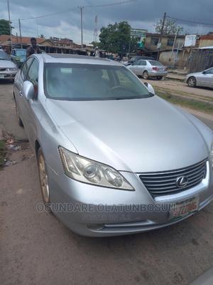 Lexus ES 2007 350 Silver   Cars for sale in Ogun State, Abeokuta South