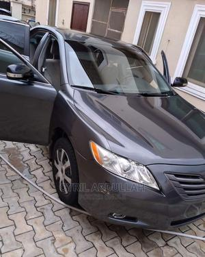 Toyota Camry 2007 Gray   Cars for sale in Plateau State, Jos