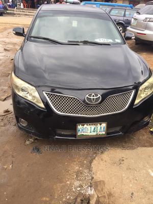 Toyota Camry 2010 Black   Cars for sale in Enugu State, Enugu