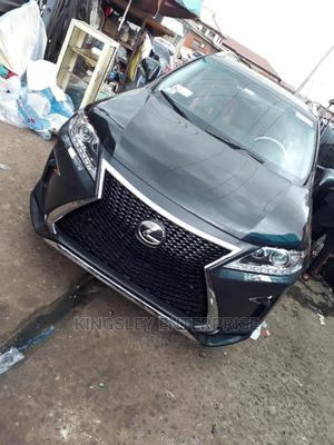 Upgrade Your Lexus Rx350 From 2010 to 2018 | Vehicle Parts & Accessories for sale in Lagos State, Mushin