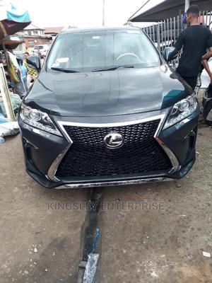 Upgrade Your Lexus Rx350 From 2010 Yo 2018 | Vehicle Parts & Accessories for sale in Lagos State, Mushin