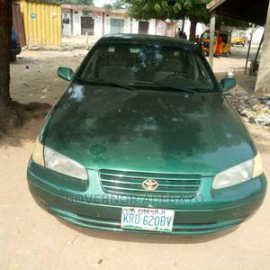 Toyota Camry 2000 Green   Cars for sale in Kwara State, Offa