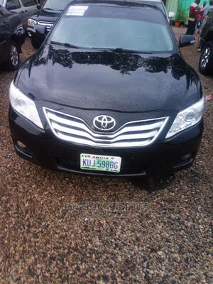 Toyota Camry 2007 Black   Cars for sale in Abuja (FCT) State, Katampe