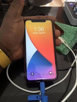 Apple iPhone 11 64 GB Red   Mobile Phones for sale in Osun State, Osogbo