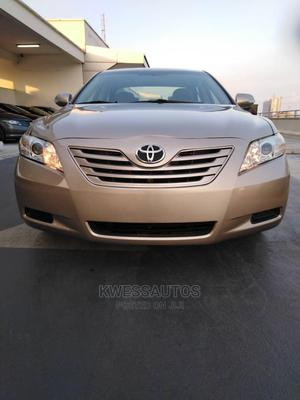 Toyota Camry 2008 Gold   Cars for sale in Lagos State, Lekki