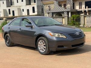 Toyota Camry 2008 2.4 LE Gray   Cars for sale in Abuja (FCT) State, Central Business District