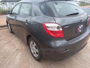 Toyota Matrix 2010 Black   Cars for sale in Kwara State, Ilorin South