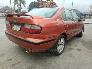 Nissan Primera 2001 Wagon Red | Cars for sale in Abia State, Umuahia
