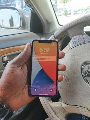 Apple iPhone 11 64 GB Black   Mobile Phones for sale in Delta State, Warri