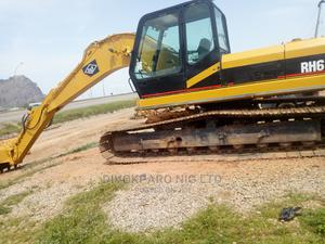 O K RH6 Excavator for Sale   Heavy Equipment for sale in Abuja (FCT) State, Gwarinpa