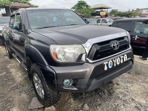 Toyota Tacoma 2012 Gray | Cars for sale in Lagos State, Apapa